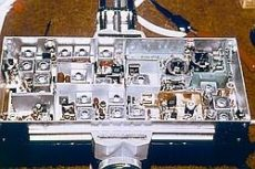 Špicbergy na LEO satelitoch – už čoskoro!