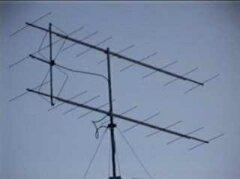 DL7KM beam na 144 MHz
