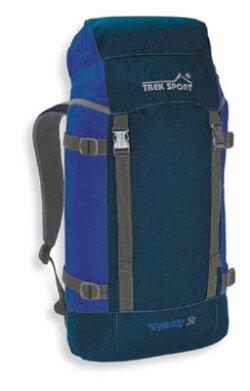 Cordurový ruksak Trek Sport Tibet 50