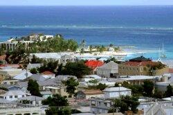 St.Croix na Panenských ostrovoch
