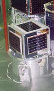 Brat SO-50, SO-42, SaudiSat 1-B