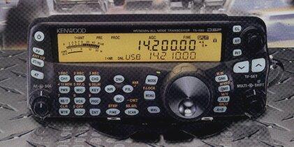 Kenwood TS-480