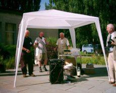 Pozvánka na 17. mezinárodní setkání radioamatérů – Holice 2006