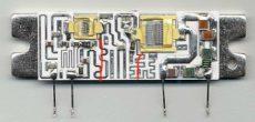 Typická závada výkonového obvodu S-AV17