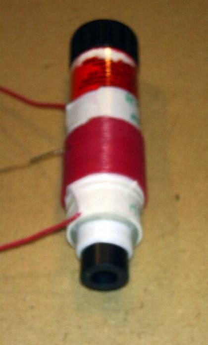 QRP variometer
