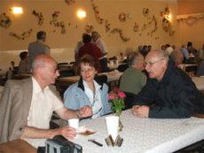 Fotografie Borovce 2006 a Drozdovo 2006