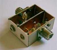 70cm filter pre FT-857