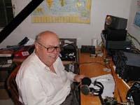 ACERCA DE ÉL ROKA 2006 - Harry Činčura, OM3EA, SK