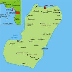 Ostrov Bioko