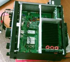 Dojmy z transceivera Elecraft K3