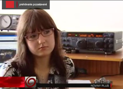 Noviny Plus TV Joj