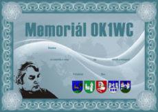 Memoriál OK1WC