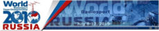 Campionato mondiale a squadre di Radiosport 2010