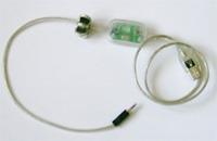 Najjednoduchší interface ku ICOM rádiostaniciam