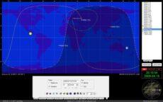 Príjem meteo-snímkov (časť 1.)