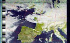 Príjem meteo-snímkov (časť 4.)