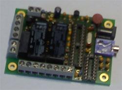 Easy Rotor Control (ERC)