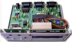 Stavebnica LCD SWR metra Fox Delta
