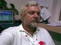 ÜBER IHN ROKA 2011 Dušan Pavlík OM2ADP