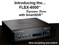 SDR Flex-6000