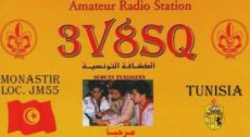 3V8SQ – Tunisko