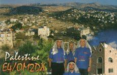 Pripravuje sa slovenská expedícia do Palestíny!