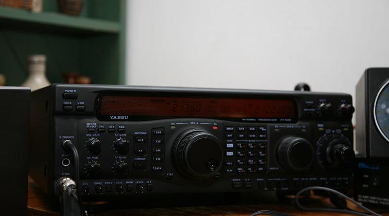 Yaesu FT-920