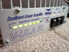 Rekordné spojenia na 144 MHz P41E