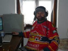 Rádioamatéri budú propagovať MS v ľadovom hokeji