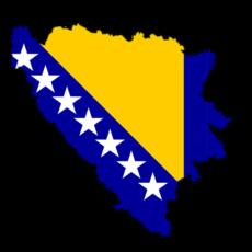 E7 – nový prefix Bosny a Hercegoviny