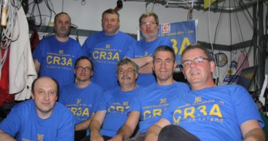 Team CR3A
