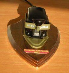Vánoční CW Trofej 2003