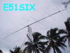 E51SIX – pripravuje sa 6m EME expedícia!