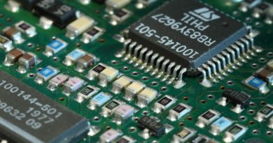 Integrovaný obvod na plošnom spoji