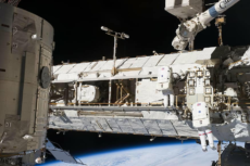 ISS na Echolinku