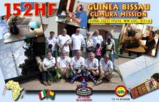 J52EME – J52HF Guinea-Bissau