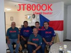 OK expedícia do Mongolska – JT800OK