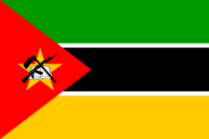 C9 – Mozambik