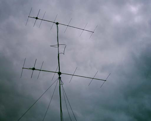 UKW-Antennen DK7ZB