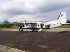 S9DX – Sao Tome & Principe