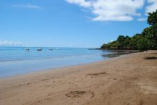Mayotte o pár dní na KV