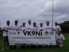VK9NI – ostrov Norfolk