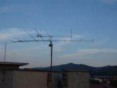 Výsledková listina OM staníc z 50 MHz IARU Contest-u