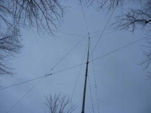 W1MK antenna