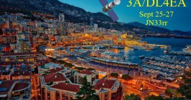 3A/DL4EA Monako