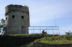 CONCURSO OM VHF BAJA POTENCIA 2020 del castillo Čeklís