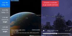 Sledujte satelity na noční obloze