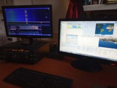 Worked All Europe DX Contest SSB (WAEDC)