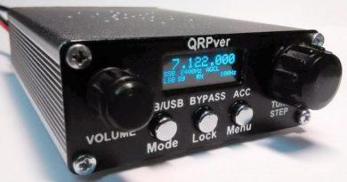 QRPver TCVR