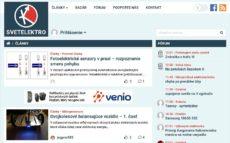Aj svetelektro.com migruje na nový web